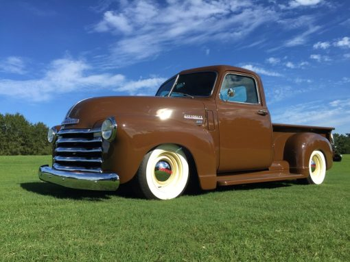 1949 Chevrolet 3100 Thriftmaster